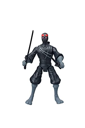 Amazon.es: Mutant Ninja Turtles Figure Collection T-09 Foot ...