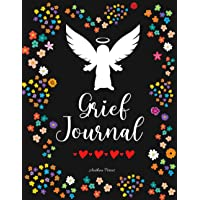 Grief Journal: Guided Grief Workbook Journal: Missing My Dad, Emotions & Memories For Your Beloved Father| with Quotes…