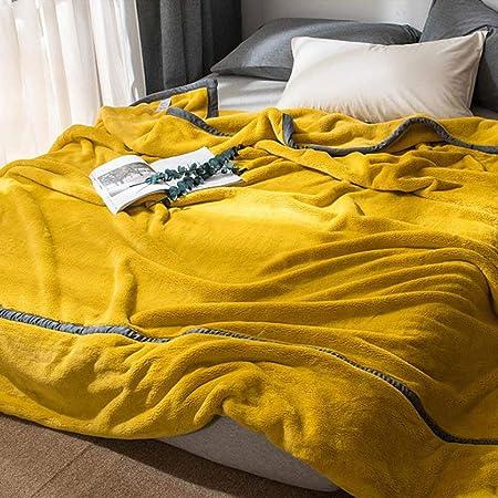 Dimensioni Coperta Letto Singolo.Blanket Winter Coral Fleece Flanella Letto Singolo Double Double