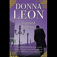 Doctored Evidence (Commissario Brunetti Book 13)