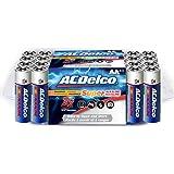 ACDelco Super Alkaline AA Batteries, 40-Count