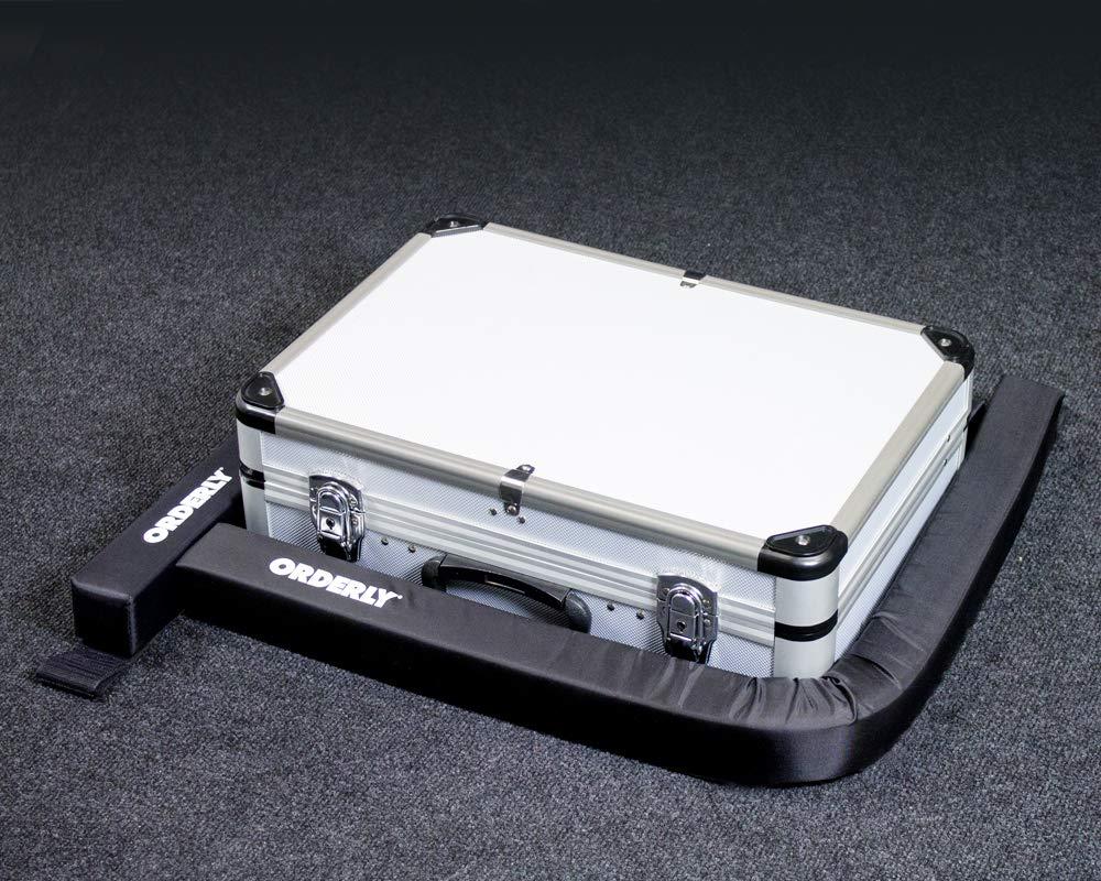 elementi separabili Original Skoda Fissaggio per bagagliaio