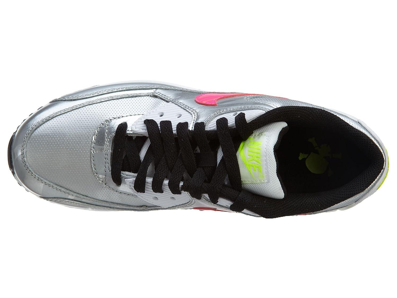 homme / femme gosse nike air max gosse femme 90 cuir des chaussures de course liquidation totale la plus récente technologie superbe travail vv9113 bf3863