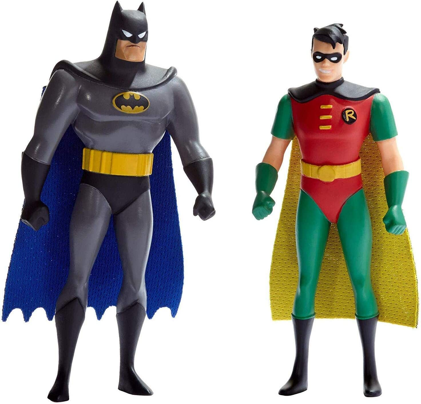"DC Comics Batman 5.5/"" Bendable Poseable Figure"