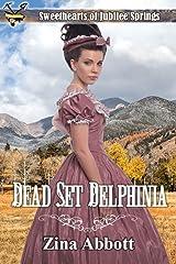 Dead Set Delphinia (Sweethearts of Jubilee Springs Book 11)
