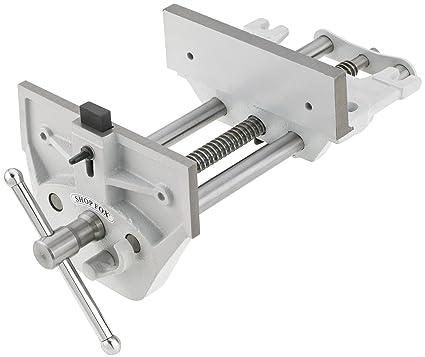 Shop Fox D4328 9 Inch Quick Release Wood Vise