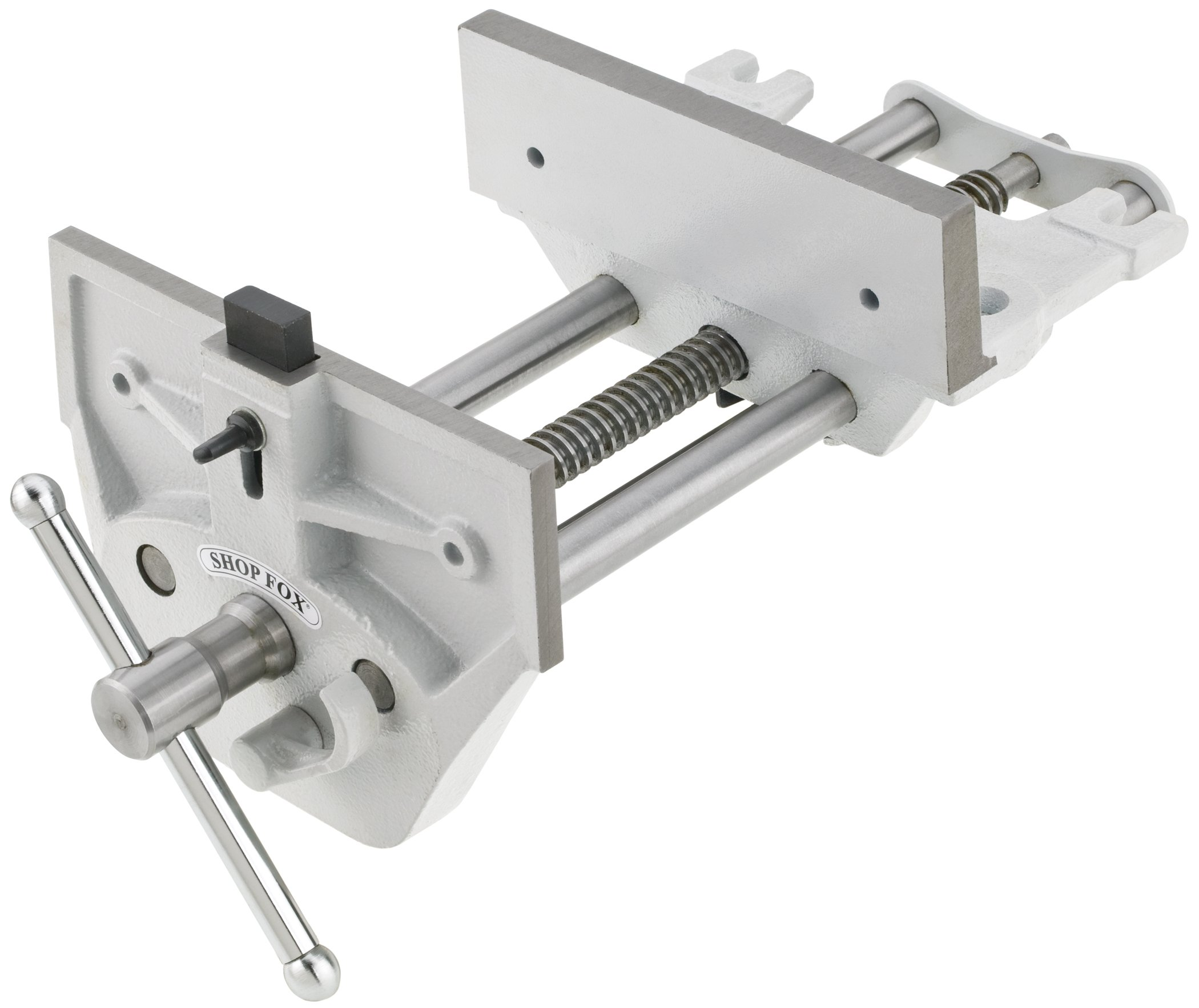 Shop Fox D4328 9-Inch Quick Release Wood Vise by Shop Fox