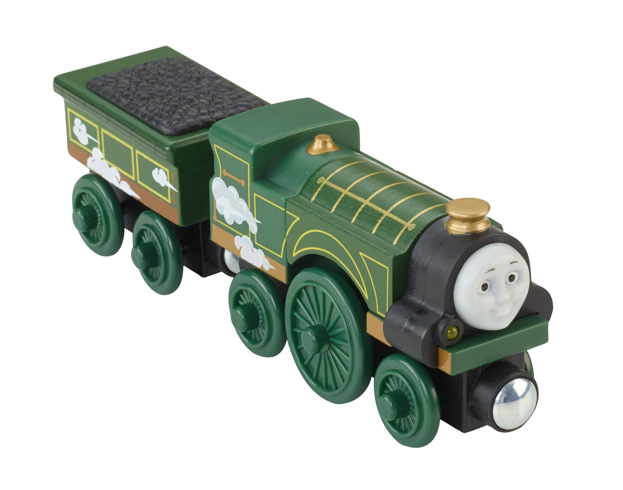 Fisher-Price Thomas Wooden Railway - Roll and Whistle Emily