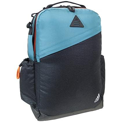 Amazon.com  adidas Game Backpack  Sports   Outdoors e2711944b9