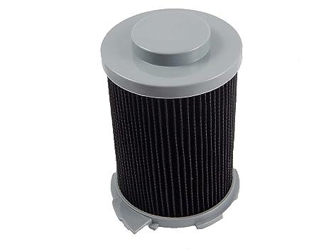 vhbw alergia Filtro Hepa para Aspirador Robot Aspirador Multiusos LG VC-7070, VC-