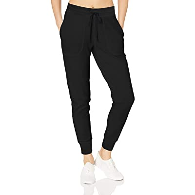 Essentials Women's Studio Terry Jogger Pant: Clothing