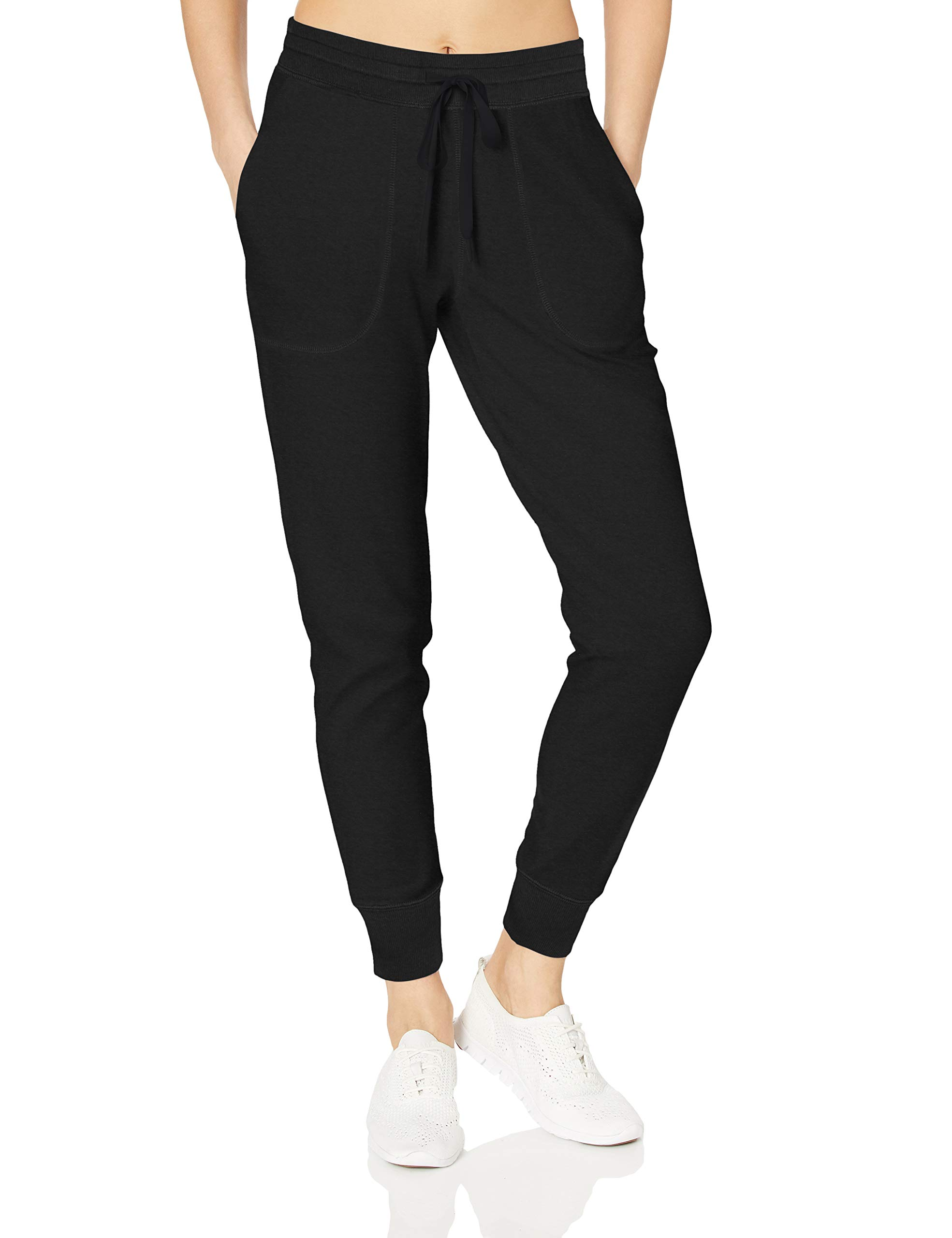 Amazon Essentials Women's Studio Terry Jogger