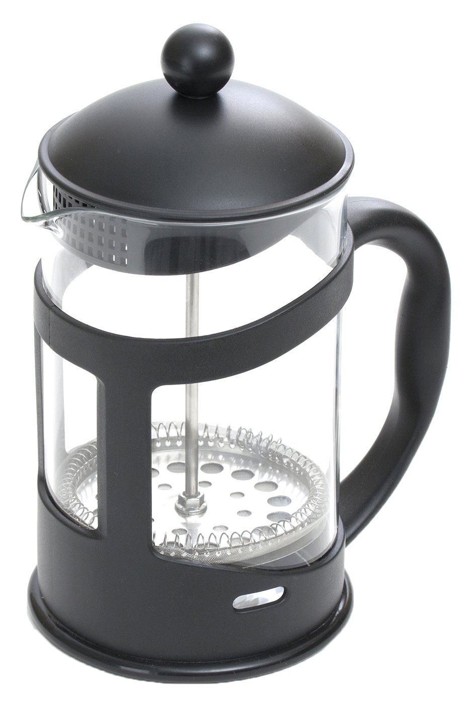 Mind Reader French Press Coffee & Tea Maker 27 oz, Glass by Mind Reader (Image #7)
