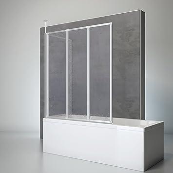 Badewanne Mit Duschwand.Schulte Duschwand Well Mit Seitenwand 129 X 140 X 75 Cm 3 Teilig