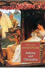 Antony and Cleopatra Paperback
