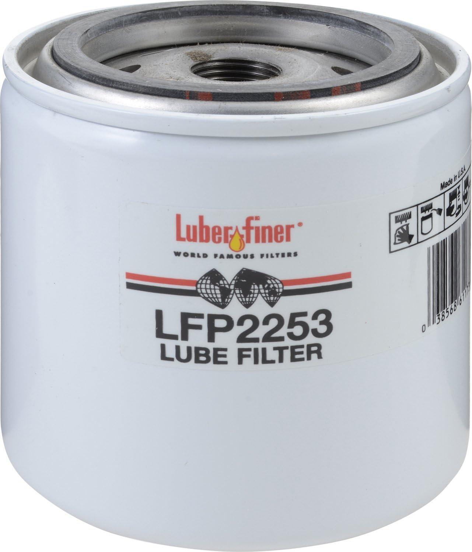 Luber-finer P1049 Oil Filter