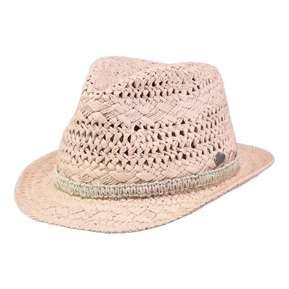 b69066bf1 Barts Famous Kids Straw Trilby Hat Beach Hat Kids Hat: Amazon.co.uk ...