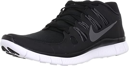 4. Nike Men's Free Breathe Running Shoe Synthetic