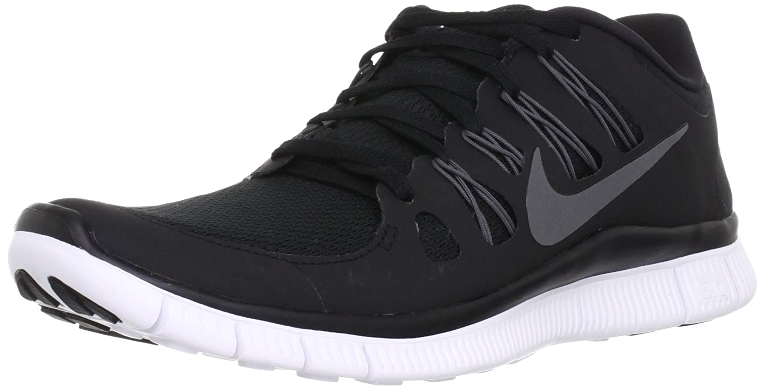 on sale 08609 0f2cb Amazon.com   Nike Free 5.0 Print Womens Shoe   Road Running