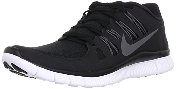 Nike Free 5.0 2013 Noir