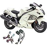 Amazon.com: Kawasaki 92069 – 0053 – foco, 12 V 55 W, H7 ...