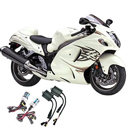 Amazon Com Sixty61 Suzuki Motorcycle Gsxr 1300 Hayabusa 2008 2018