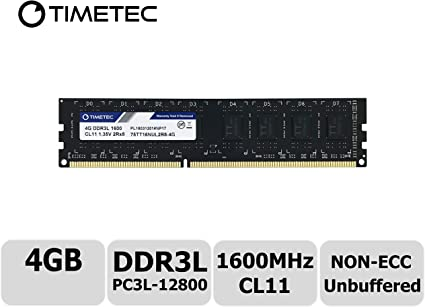 16GB DDR4 2400MHz PC4-19200 288 pin DESKTOP Memory Non ECC 2400 Low Density RAM