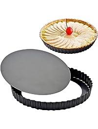 Amazon Com Pie Tart Amp Quiche Pans Home Amp Kitchen Pie