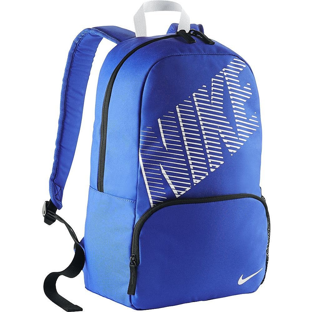 nike school backpacks blue