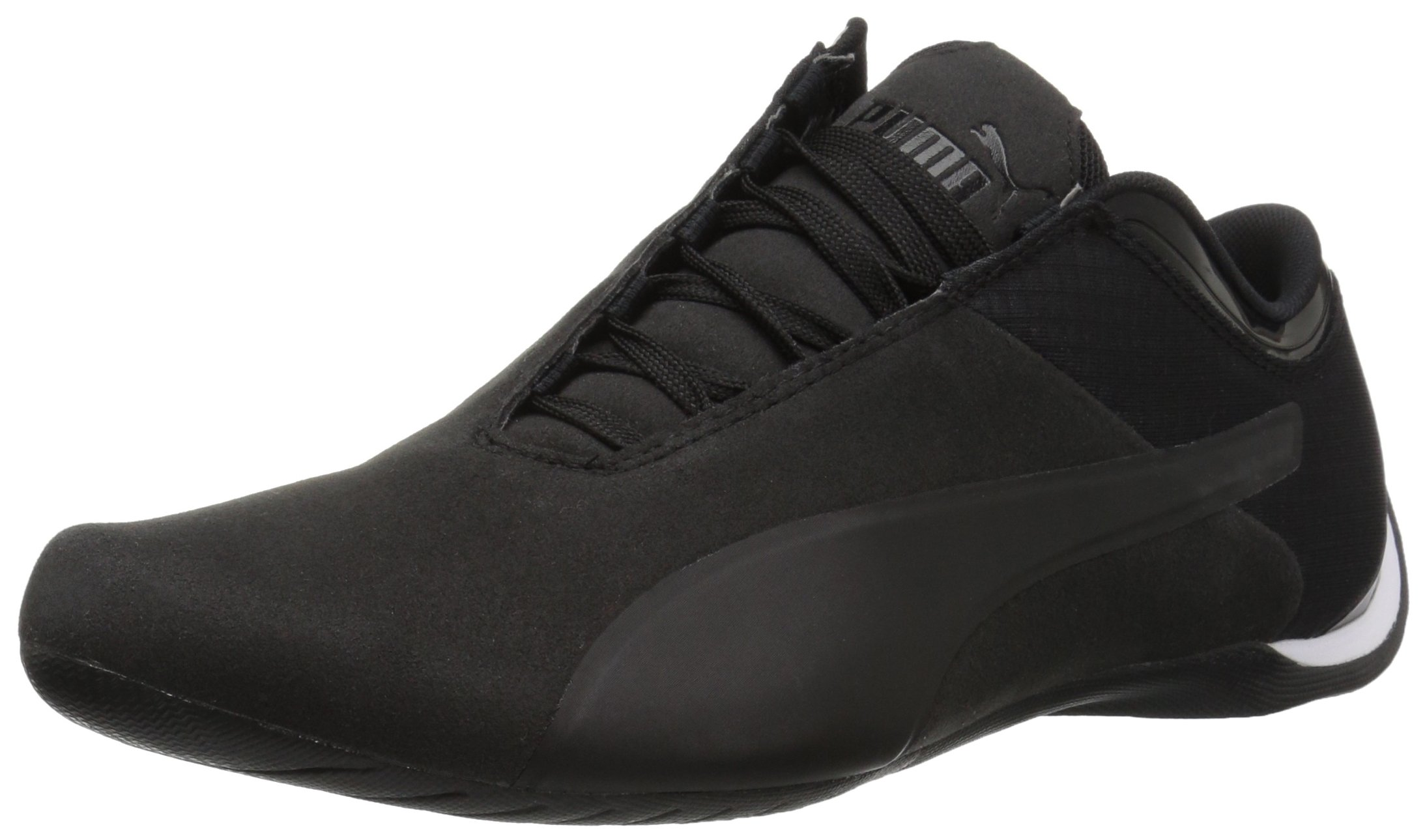 PUMA Men's Future Cat M1 Summer Walking Shoe, Black, 11.5 M US