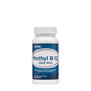 B12 2500 Mcg Injection (Brain City)