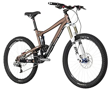 Diamondback Mission 26 Inch Wheeled 3 All Mountain