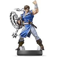 Nintendo Amiibo Richter Super Smash Bros - Standard Edition