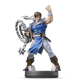 Nintendo Amiibo - Richter - Super Smash Bros. Series - Wii; GameCube