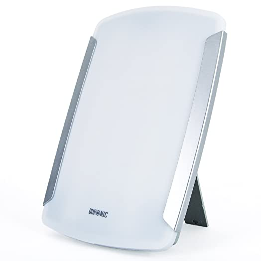 Duronic SADV1 - Medically Certified - SAD Light Therapy Box for ...