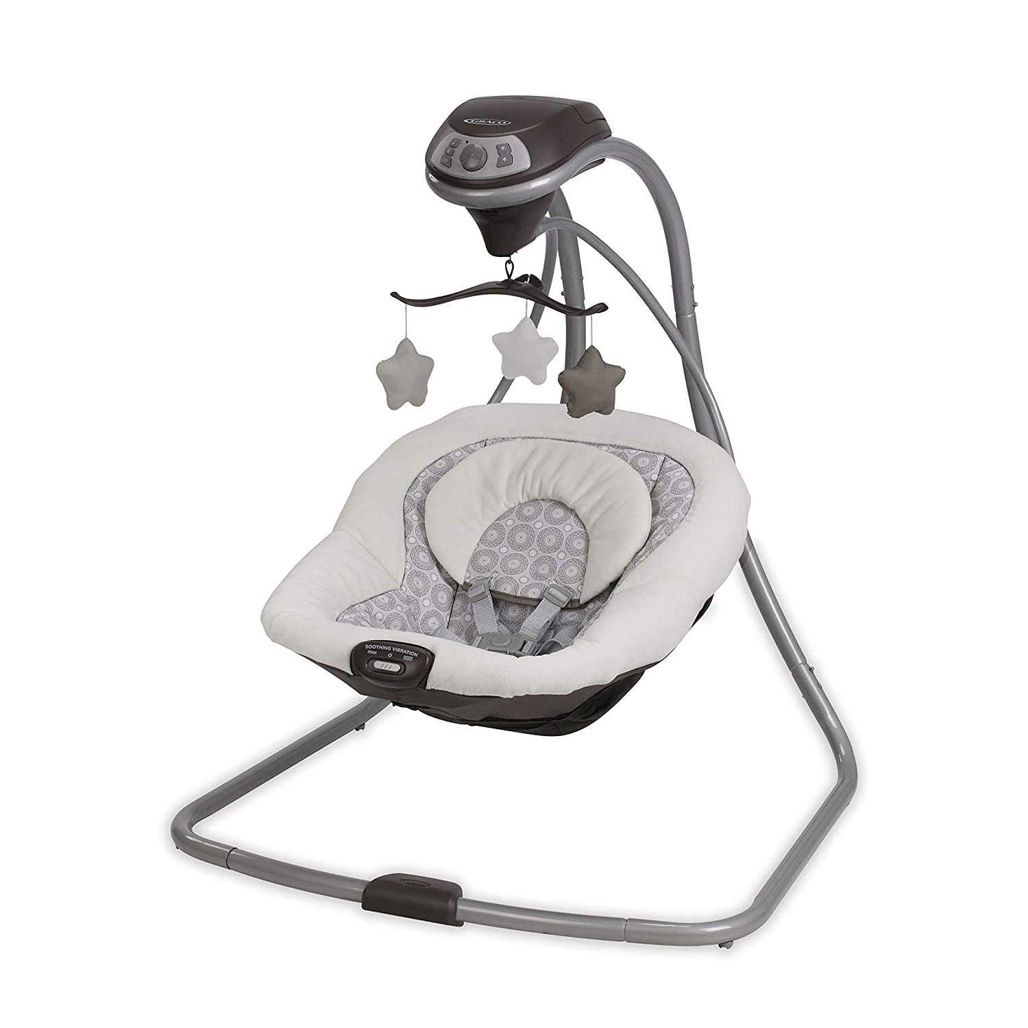 Graco Simple Sway Swing Baby