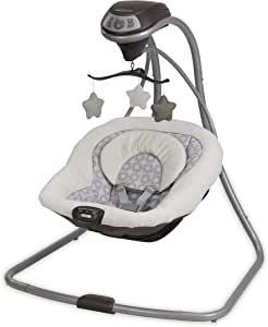 Graco Simple Sway columpio Abbington