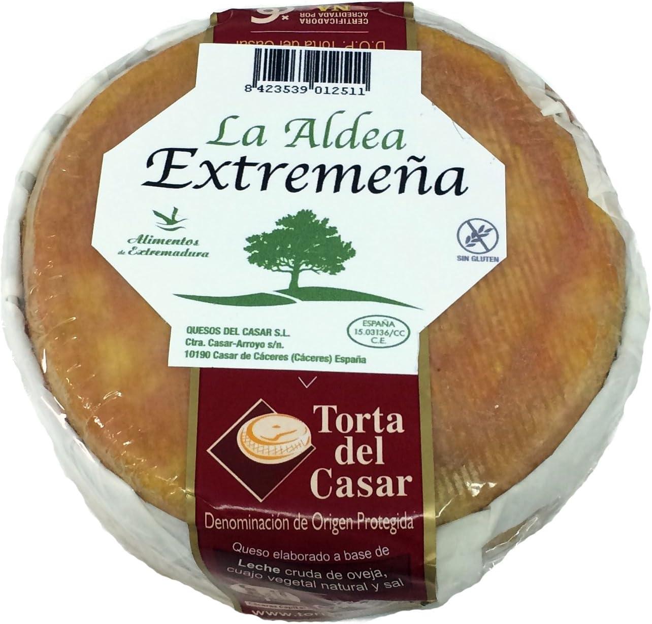 Lote de Quesos Surtidos, Puro de Oveja, Torta del Casar, Puro de Cabra, Tetilla y Crema de Cabrales.: Amazon.es: Alimentación y bebidas