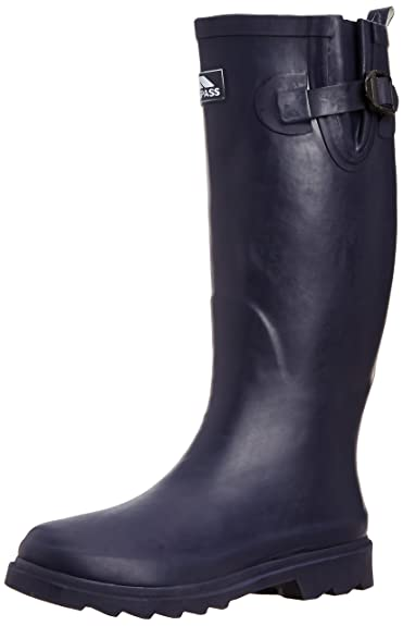 Damon, Womens Work Wellingtons Trespass