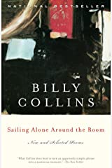 Sailing Alone Around the Room: New and Selected Poems Paperback