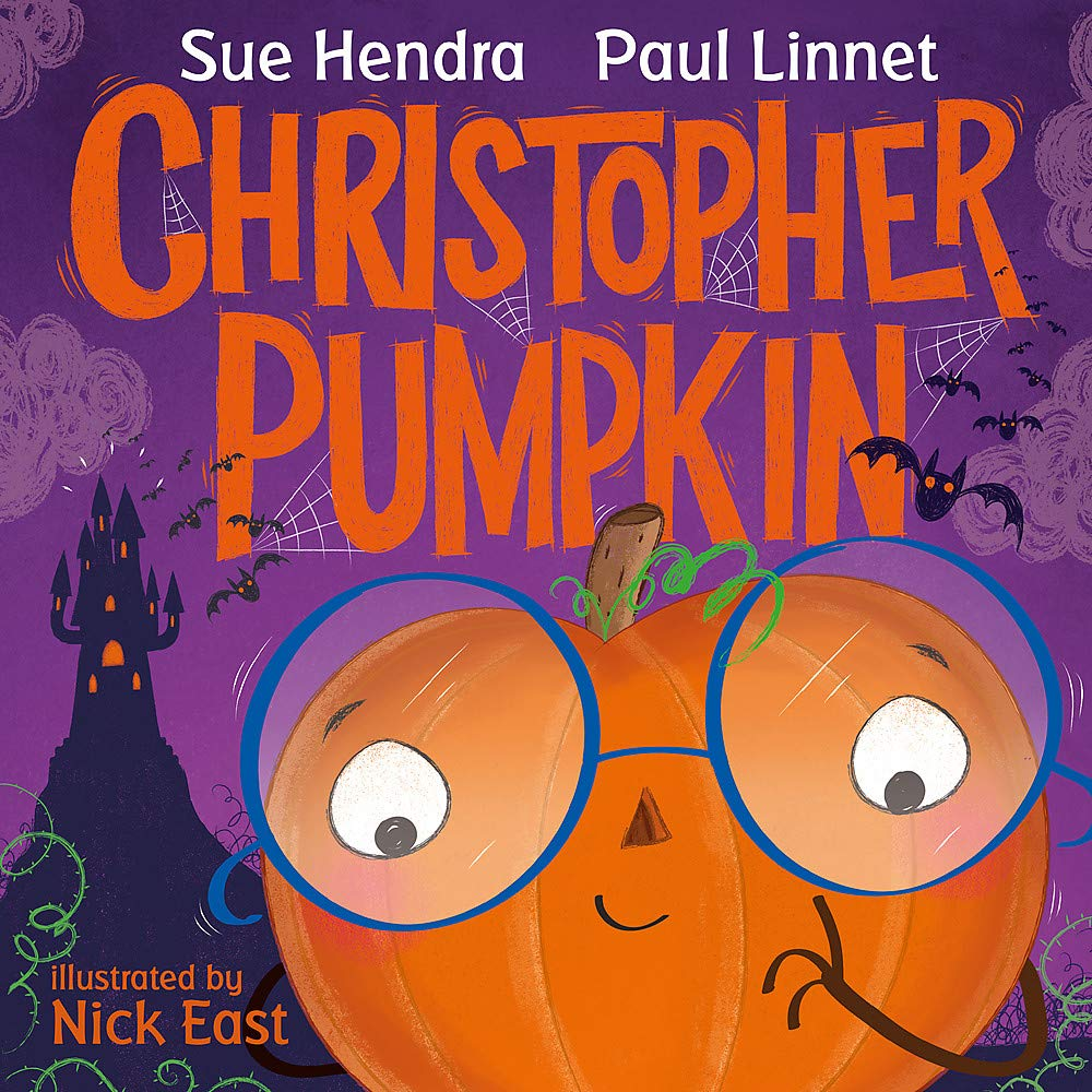 Image result for christopher pumpkin