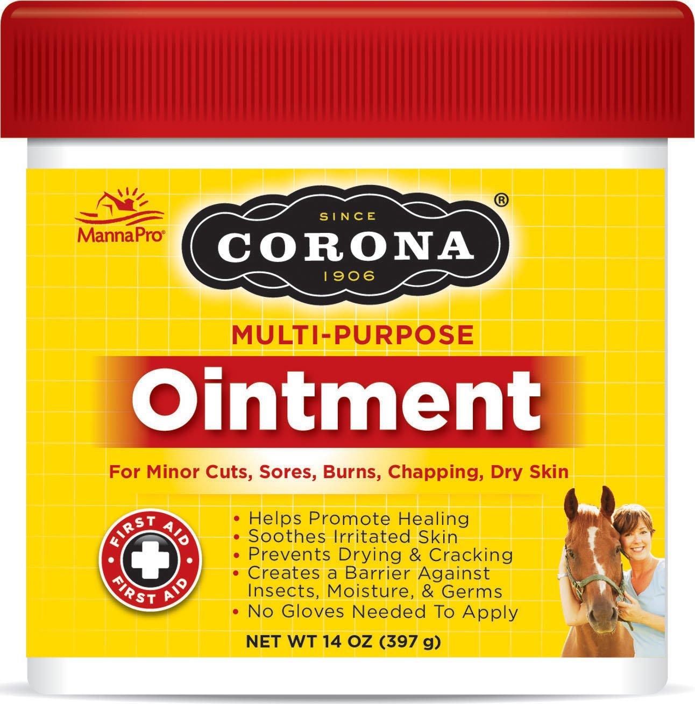 Ark Naturals Company Corona Ointment 14 oz, jar