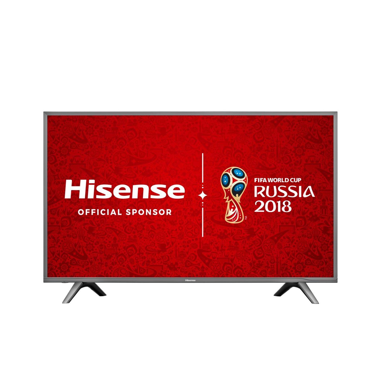 Las 10 mejores TV por menos de 500 euros (Actualizado febrero 2020) 2 tv por menos de 500 euros
