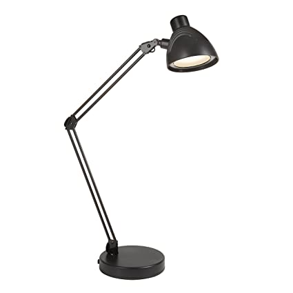 kitchen dp double desk black home ac light amazon co uk alba architect lighting lamp arm
