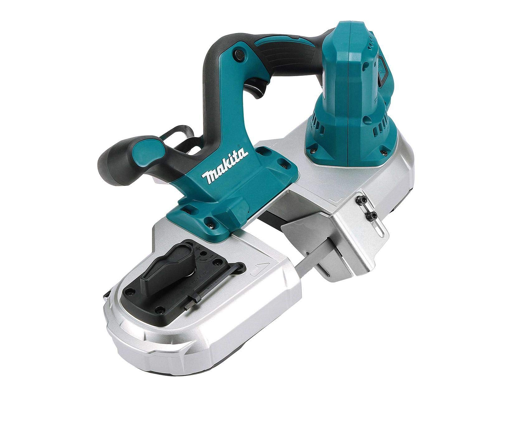 Makita XBP03Z 18V LXT Compact Band Saw, Tool Only by Makita (Image #6)