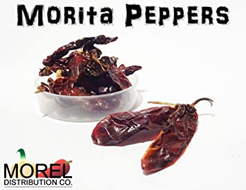 36e95adf6eba Image Unavailable. Image not available for. Color  Dried Morita Peppers ...