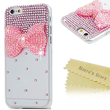 coque noeud iphone 6