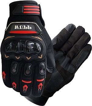 Fly5D Pro-Biker Motorcycle Gloves
