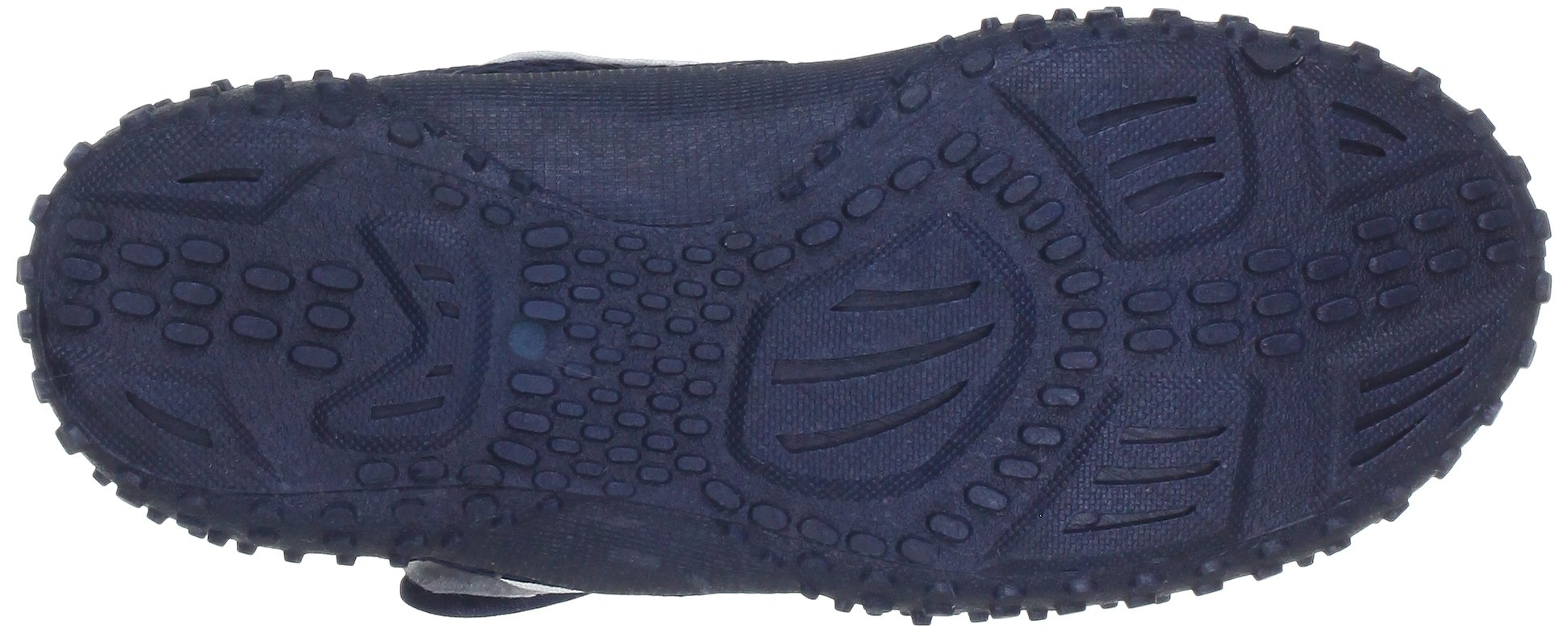 Playshoes Children's Aqua Beach Water Shoes (8.5 M US Toddler, Navy) by Playshoes (Image #4)