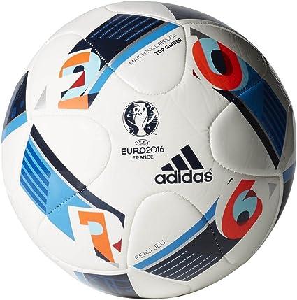 adidas Euro16 Topgli - Balón: Amazon.es: Deportes y aire libre